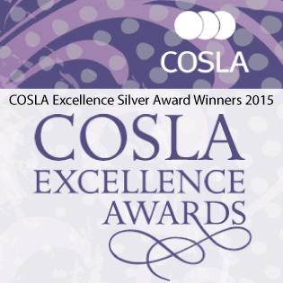 COSLA Award Winners !